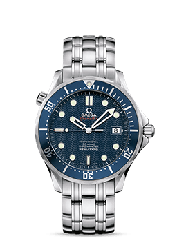 Seamaster Diver 300M Co-Axial 41mm - 最小管理単位 2220.80.00