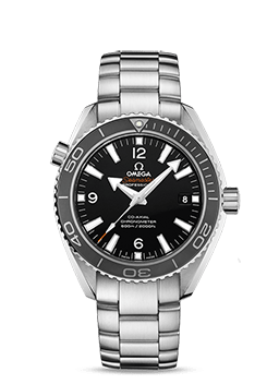 Seamaster Planet Ocean 600M Omega Co-Axial 42mm - 最小管理単位 232.30.42.21.01.001