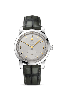 Seamaster シーマスター 1948 Omega Co-Axial Master Chronometer Small Seconds 38 mm - 最小管理単位 511.93.38.20.99.001