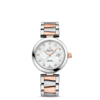 Omega Co-Axial 34mm - 最小管理単位 425.20.34.20.55.004