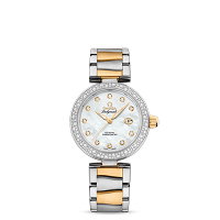 Omega Co-Axial 34mm - 最小管理単位 425.25.34.20.55.003