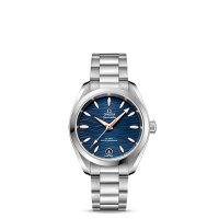 Omega Co-Axial Master Chronometer 34 mm - 最小管理単位 220.10.34.20.03.001