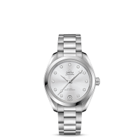 Omega Co-Axial Master Chronometer 34 mm - 最小管理単位 220.10.34.20.60.001