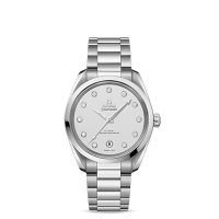 Omega Co-Axial Master Chronometer Ladies' 38 mm - 最小管理単位 220.10.38.20.52.001