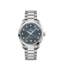 Omega Co-Axial Master Chronometer Ladies' 38 mm - 最小管理単位 220.10.38.20.53.001