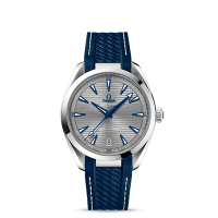 Omega Co-Axial Master Chronometer 41 mm - 最小管理単位 220.12.41.21.06.001