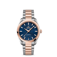 Omega Co-Axial Master Chronometer Ladies' 38 mm - 最小管理単位 220.20.38.20.03.001
