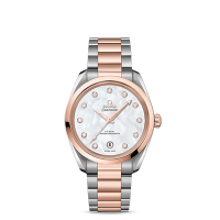 Omega Co-Axial Master Chronometer Ladies' 38 mm - 最小管理単位 220.20.38.20.55.001