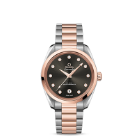 Omega Co-Axial Master Chronometer Ladies' 38 mm - 最小管理単位 220.20.38.20.56.001