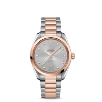 Omega Co-Axial Master Chronometer Ladies' 38 mm - 最小管理単位 220.20.38.20.56.002