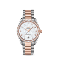 Omega Co-Axial Master Chronometer Ladies' 38 mm - 最小管理単位 220.25.38.20.55.001