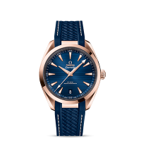 Omega Co-Axial Master Chronometer 41 mm - 最小管理単位 220.52.41.21.03.001