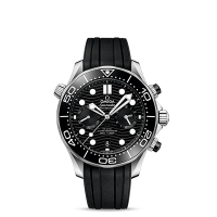 Omega Co-Axial Master Chronometer Chronograph 44 mm - 最小管理単位 210.32.44.51.01.001