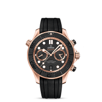 Omega Co-Axial Master Chronometer Chronograph 44 mm - 最小管理単位 210.62.44.51.01.001