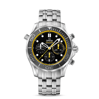 Co-Axial Chronograph 44mm - 最小管理単位 212.30.44.50.01.002