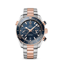 Omega Co-Axial Master Chronometer Chronograph 45.5mm - 最小管理単位 215.20.46.51.03.001