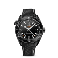 Omega Co-Axial Master Chronometer GMT 45.5mm - 最小管理単位 215.92.46.22.01.001