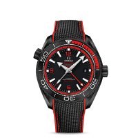 Omega Co-Axial Master Chronometer GMT 45.5mm - 最小管理単位 215.92.46.22.01.003