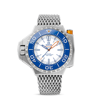 Omega Co-Axial Master Chronometer 55 x 48 mm - 最小管理単位 227.90.55.21.04.001
