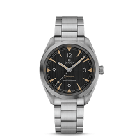 Omega Co-Axial Master Chronometer 40 mm - 最小管理単位 220.10.40.20.01.001