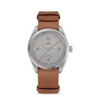 Omega Co-Axial Master Chronometer 40 mm - 最小管理単位 220.12.40.20.06.001