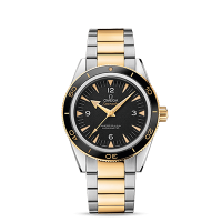Omega Master Co-Axial 41 mm - 最小管理単位 233.20.41.21.01.002