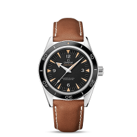 Omega Master Co-Axial 41 mm - 最小管理単位 233.32.41.21.01.002