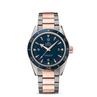 Omega Master Co-Axial 41 mm - 最小管理単位 233.60.41.21.03.001