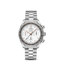 Co-Axial Chronograph 38mm - 最小管理単位 324.30.38.50.02.001