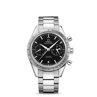 Omega Co-Axial Chronograph 41.5 mm - 最小管理単位 331.10.42.51.01.001
