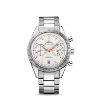 Omega Co-Axial Chronograph 41.5 mm - 最小管理単位 331.10.42.51.02.002