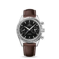 Omega Co-Axial Chronograph 41.5mm - 最小管理単位 331.12.42.51.01.001