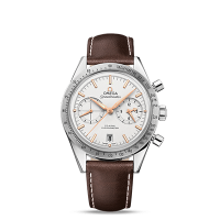 Omega Co-Axial Chronograph 41.5 mm - 最小管理単位 331.12.42.51.02.002