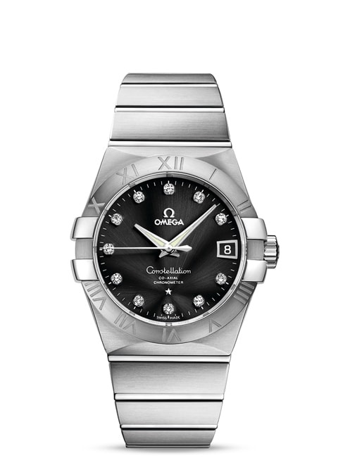 Constellation Omega Co-Axial 38mm - 123.10.38.21.51.001