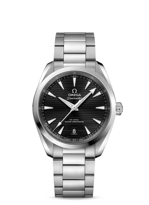 Aqua Terra 150M Omega Co-Axial Master Chronometer 38 mm - 220.10.38.20.01.001