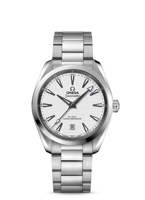 Aqua Terra 150M Omega Co-Axial Master Chronometer 38 mm - 220.10.38.20.02.001