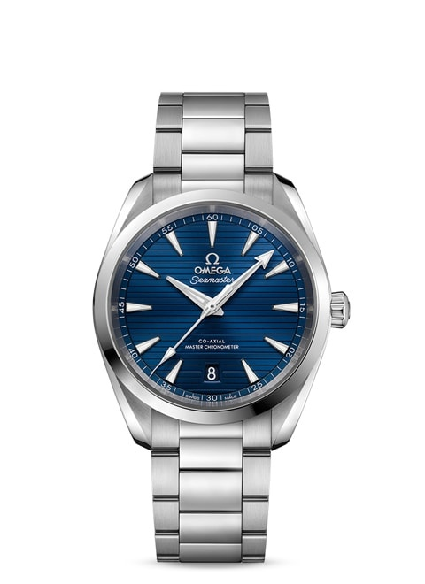 Aqua Terra 150M Omega Co-Axial Master Chronometer 38 mm - 220.10.38.20.03.001