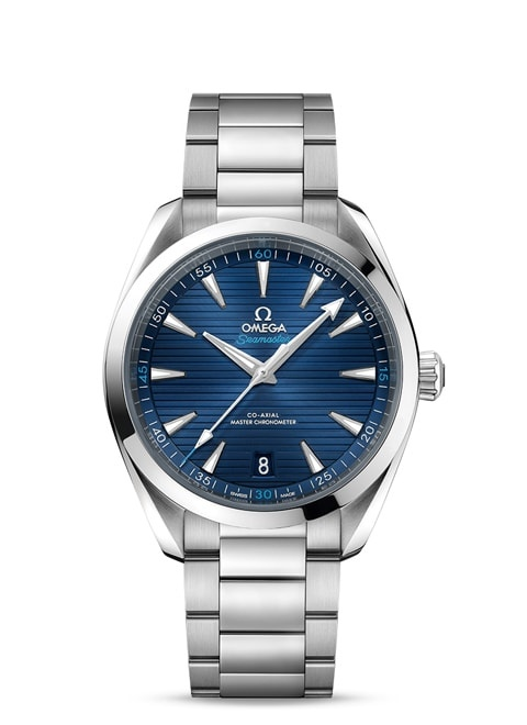 Aqua Terra 150M Omega Co-Axial Master Chronometer 41 mm - 220.10.41.21.03.001