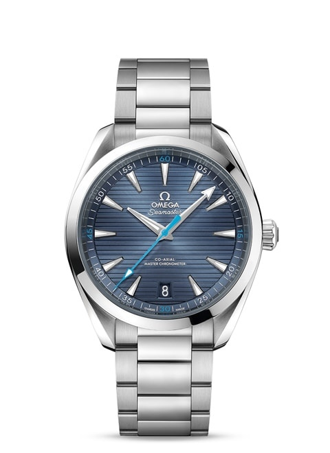 Aqua Terra 150M Omega Co-Axial Master Chronometer 41 mm - 220.10.41.21.03.002