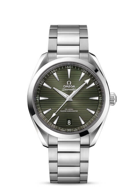 Aqua Terra 150M OMEGA Co-Axial Master Chronometer 41 mm - 220.10.41.21.10.001