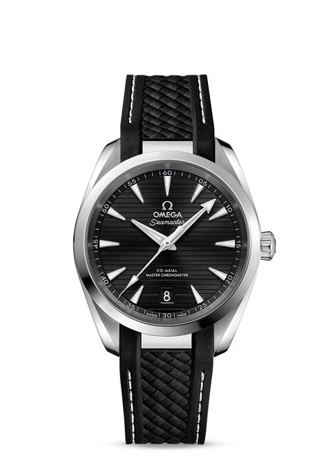 Aqua Terra 150M Omega Co-Axial Master Chronometer 38 mm - 220.12.38.20.01.001