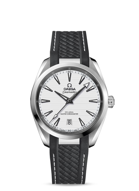 Aqua Terra 150M Omega Co-Axial Master Chronometer 38 mm - 220.12.38.20.02.001