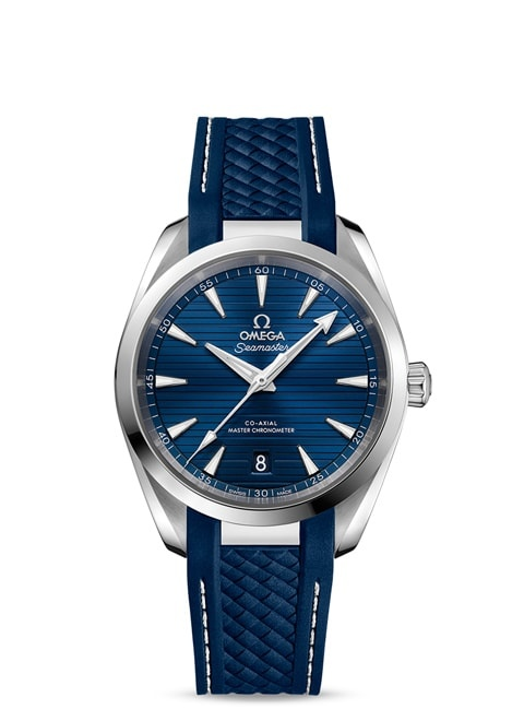 Aqua Terra 150M Omega Co-Axial Master Chronometer 38 mm - 220.12.38.20.03.001