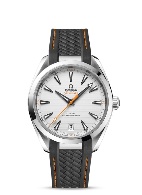Aqua Terra 150M Omega Co-Axial Master Chronometer 41 mm - 220.12.41.21.02.002
