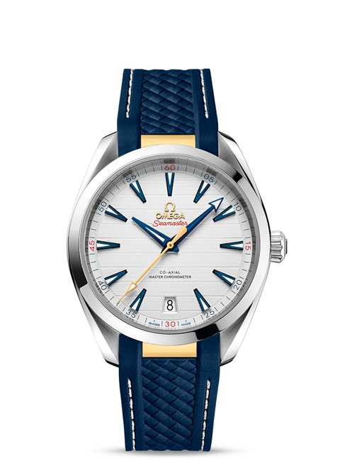 Aqua Terra 150M Omega Co-Axial Master Chronometer 41 mm - 220.12.41.21.02.004
