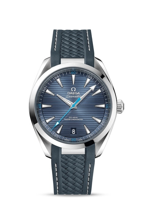 Aqua Terra 150M Omega Co-Axial Master Chronometer 41 mm - 220.12.41.21.03.002