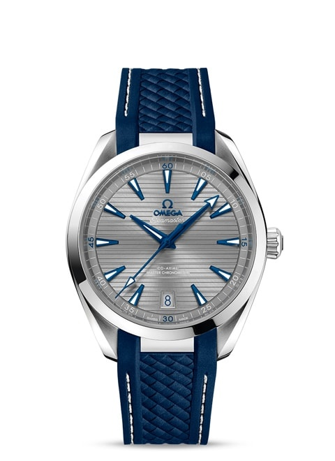 Aqua Terra 150M Omega Co-Axial Master Chronometer 41 mm - 220.12.41.21.06.001