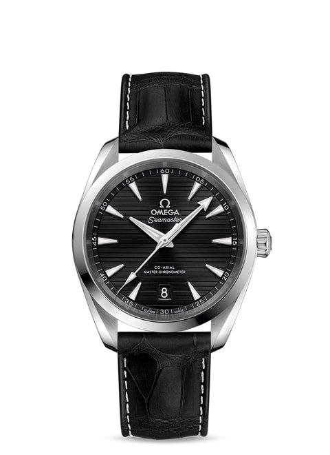 Aqua Terra 150M Omega Co-Axial Master Chronometer 38 mm - 220.13.38.20.01.001
