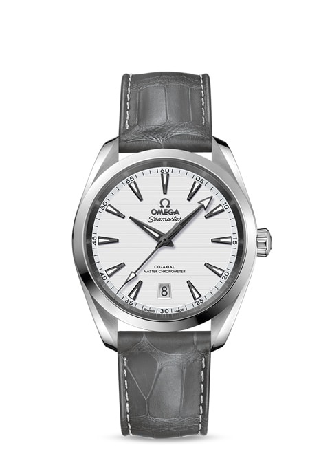 Aqua Terra 150M Omega Co-Axial Master Chronometer 38 mm - 220.13.38.20.02.001