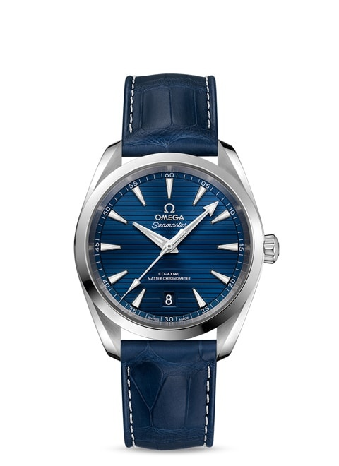 Aqua Terra 150M Omega Co-Axial Master Chronometer 38 mm - 220.13.38.20.03.001